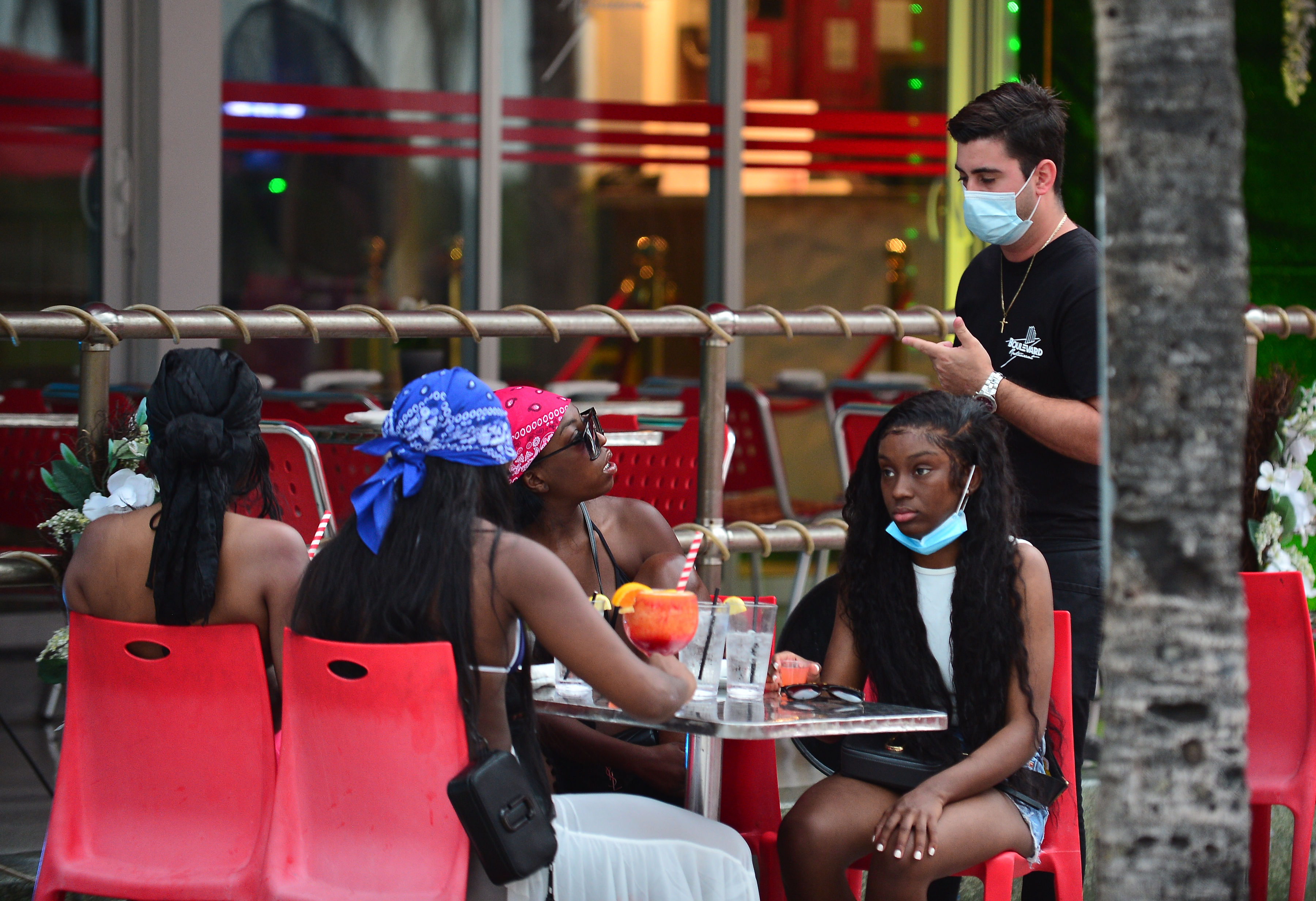 Florida coronavirus cases have increased over 900 percent since the state reopened