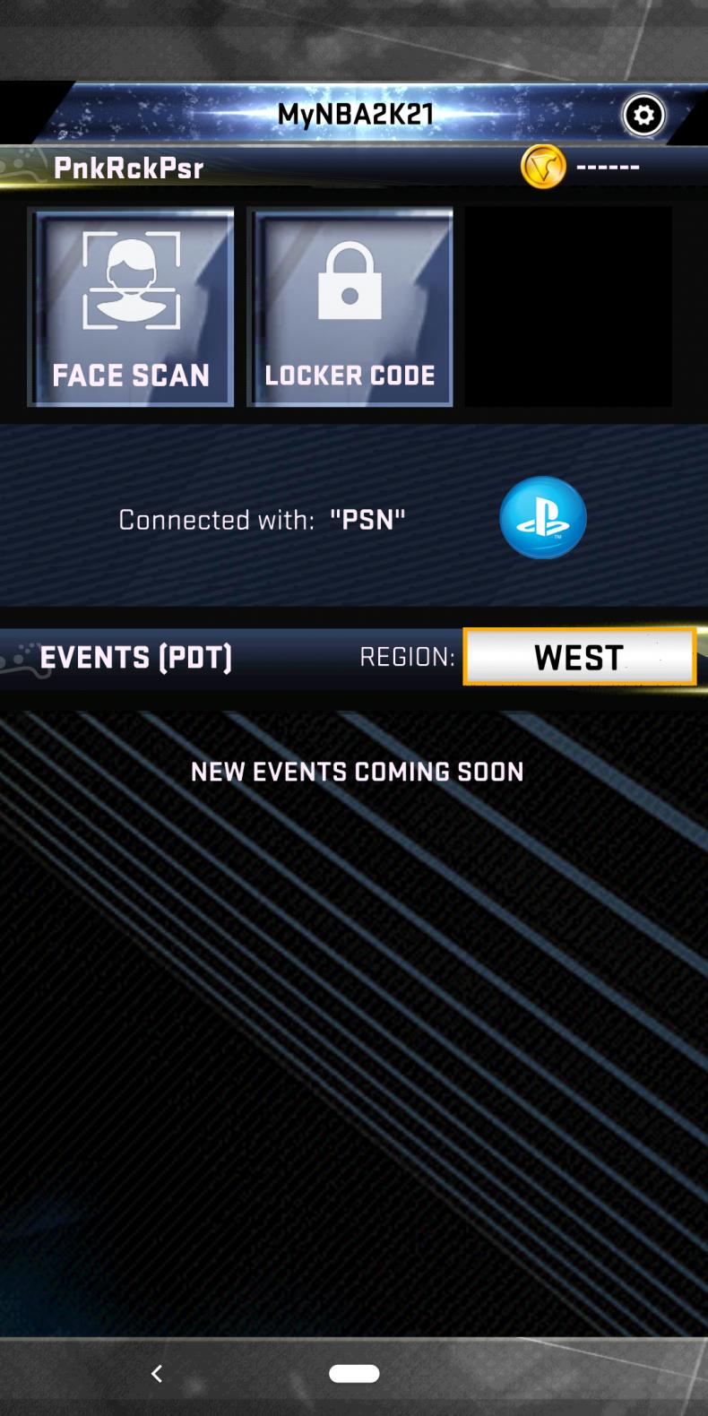 nba 2k21 face scan app