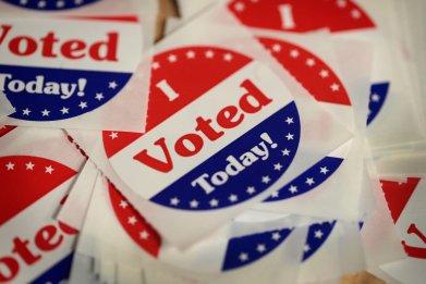 iowa vote absentee ballot request lawsuit democrats