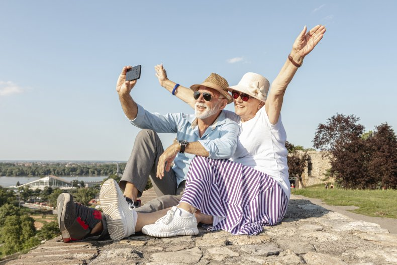 8 Tips to Happy Healthy Aging Process