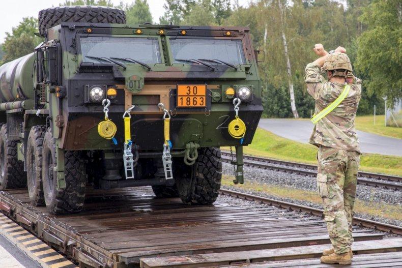us, military, rocket, launch, system, gerrmany, estonia