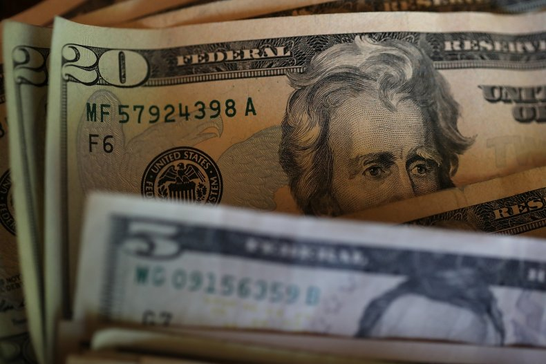stimulus check $900 or more poll gallup