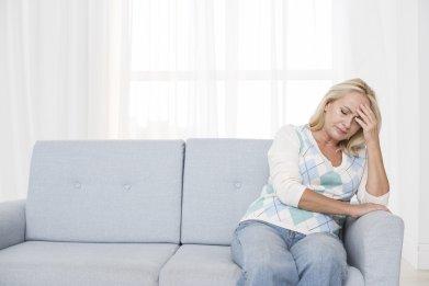 Mood Swings in Older Adults