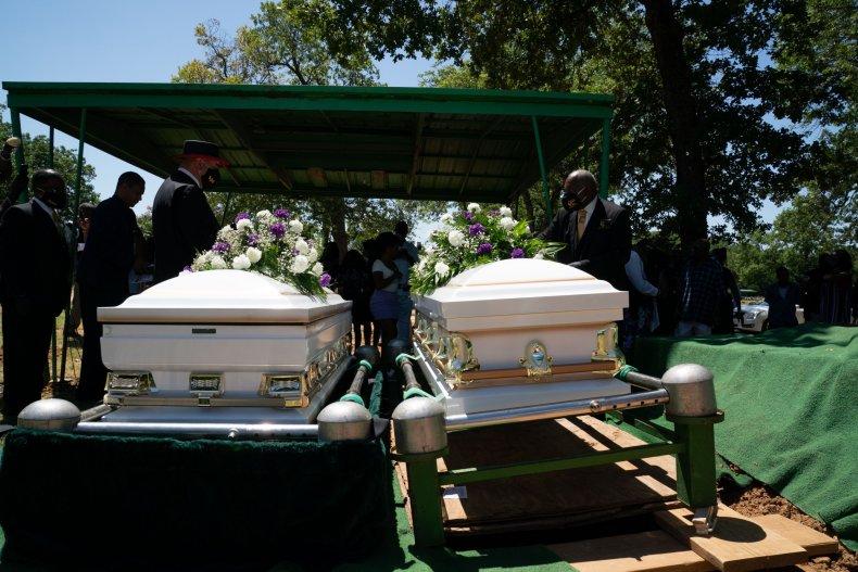 Dallas Funeral