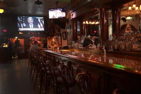 Wisconsin Bar DNC