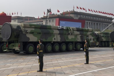 China, ICBMs, Pentagon, report, nuclear, weapons, media