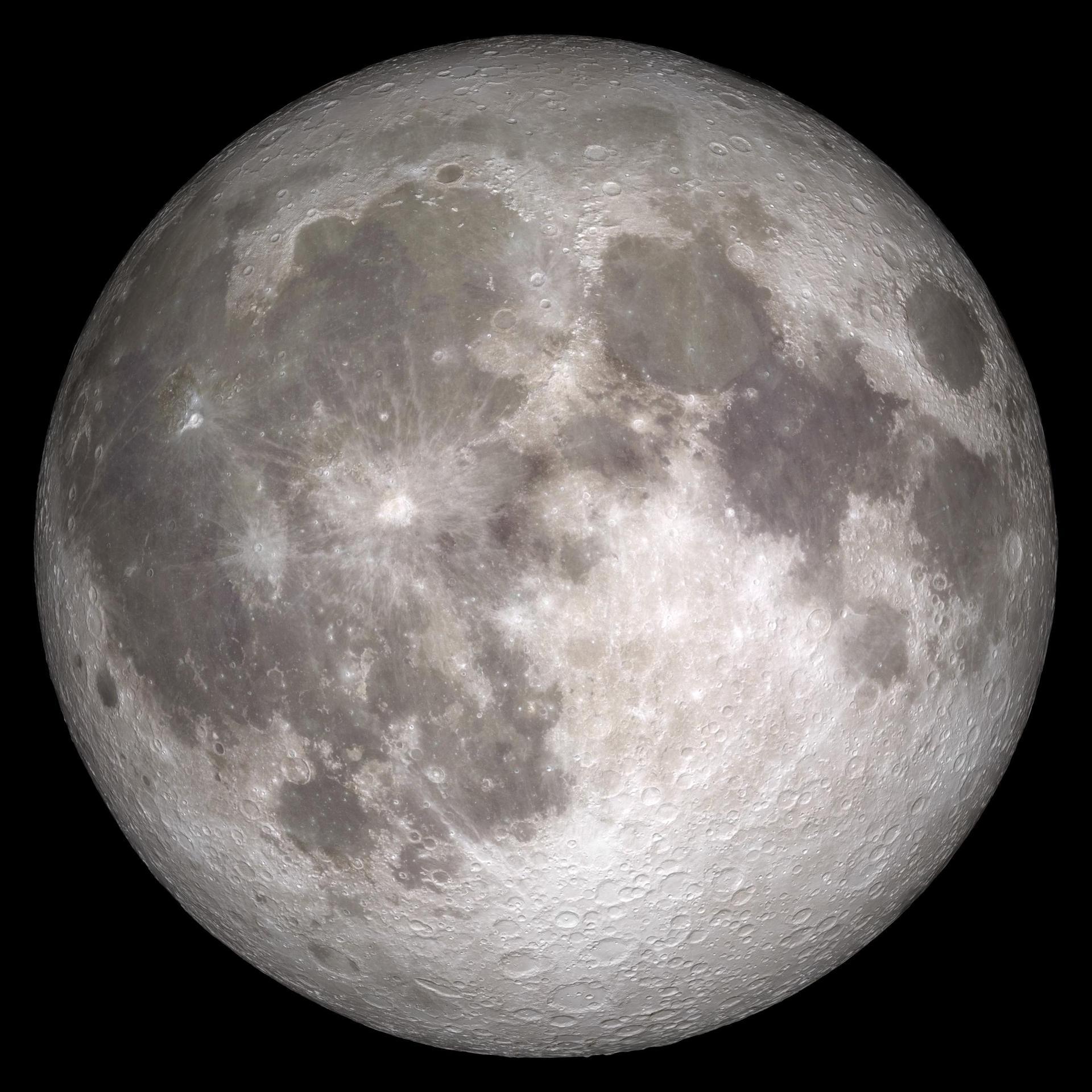 "Moon rust baffles scientists—""I totally didn't believe it. It shouldn't exist"""
