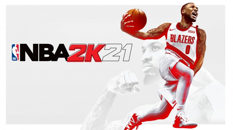 nba 2k21 release time