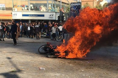 Iran, protests, killed, regime, security, forces, torture