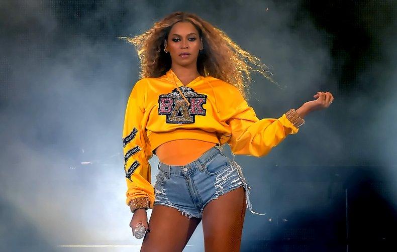 Celebrating 39 Glorious Years of Beyoncé