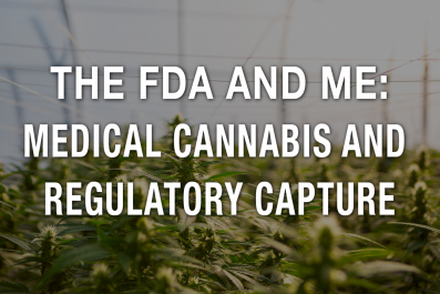 Newsweek AMPLIFY - The FDA and Me