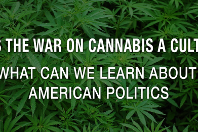Newsweek AMPLIFY - War On Cannabis