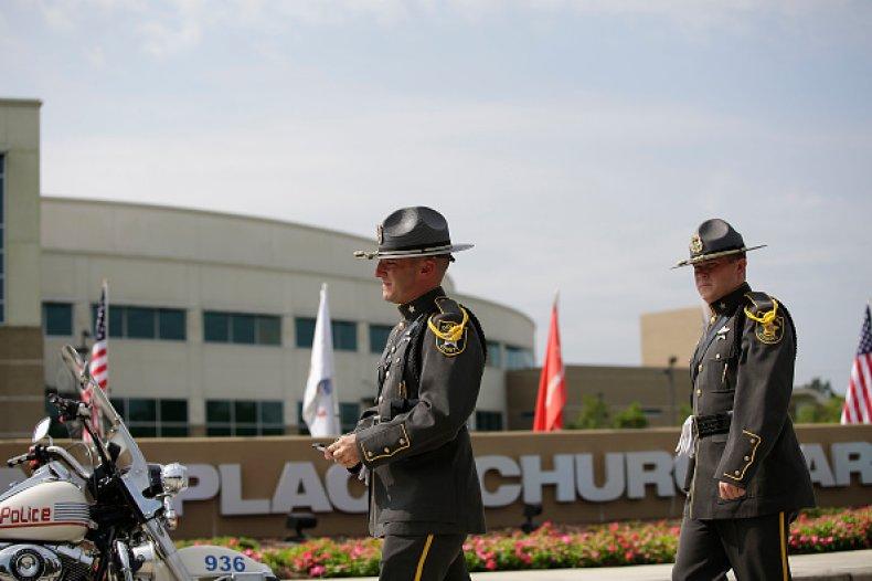 Sheriff Louisiana