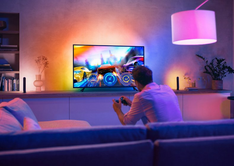 Philips Hue Gradient Lightstrip