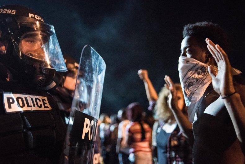 black lives matter, blm, getty
