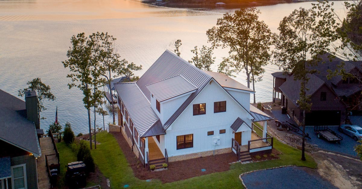 12 Best Beach House Plans For That Perfect Waterfront Lifestyle