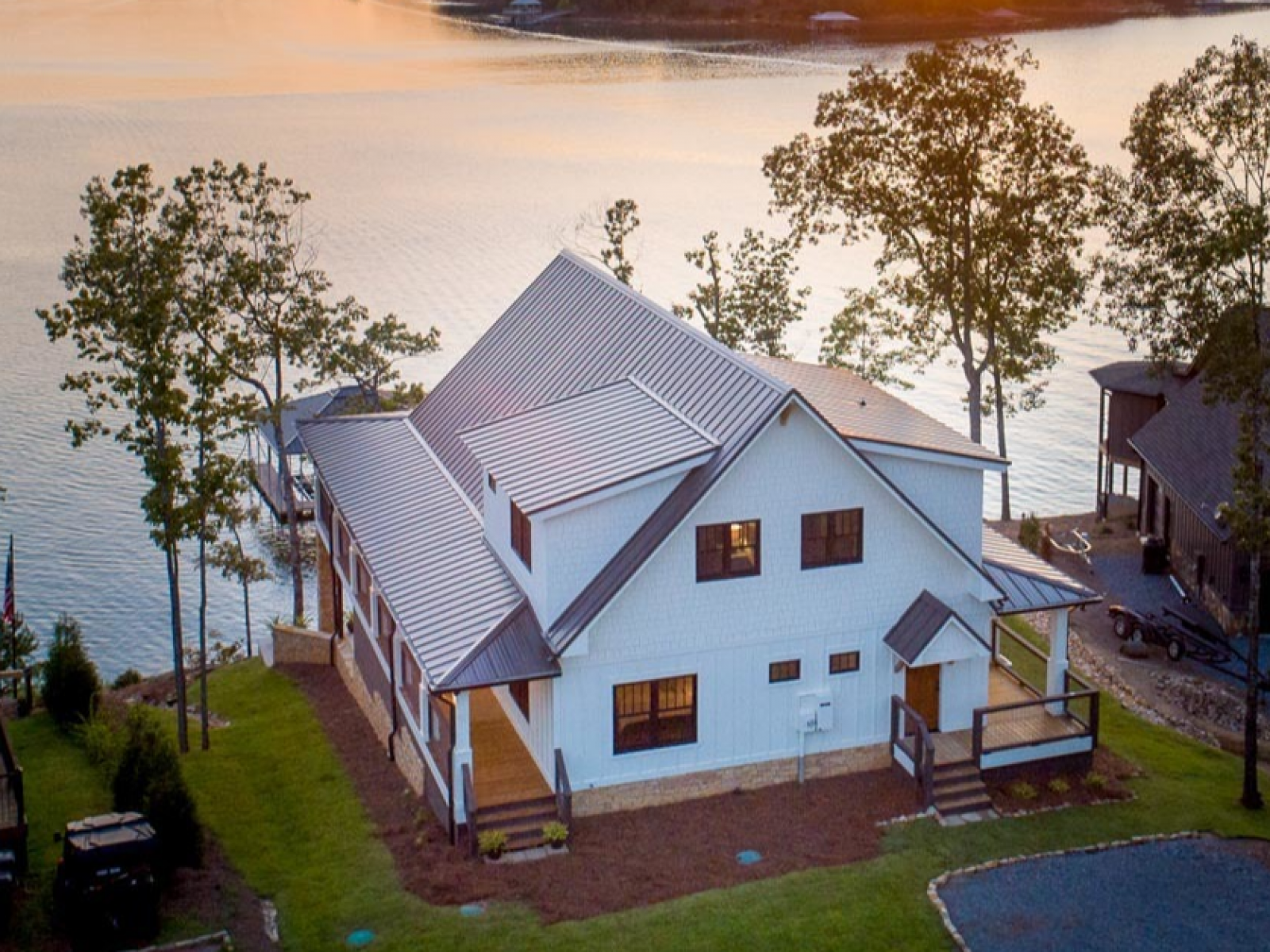 20 Best Beach House Plans for That Perfect Waterfront Lifestyle