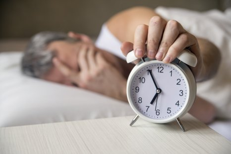 Health Issues Intensified by Lack of Sleep