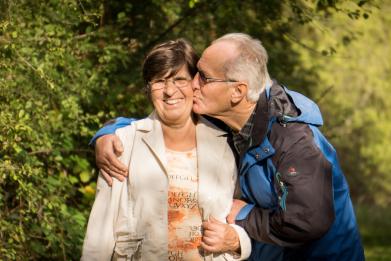 Newsweek AMPLIFY-  Seniors Immune System