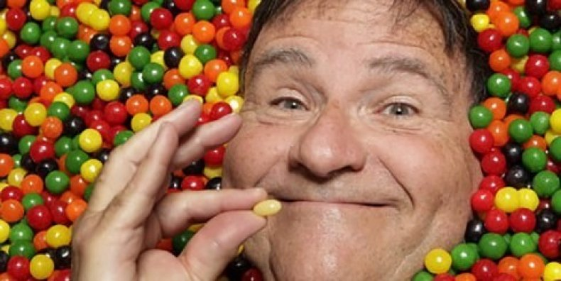 Jelly Belly Jelly Beans David Klein