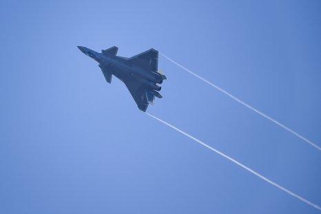 China, fighter jet, F-35, FC-31, J-20