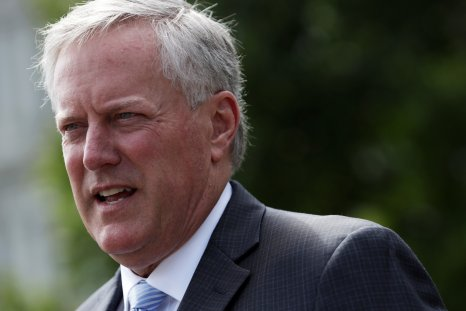 stimulus check mark meadows deal package