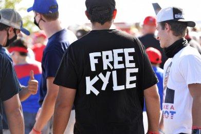 kyle rittenhouse fundraising christian website