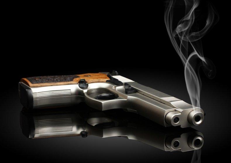Luis Pages Miriam Gonzalez murder gun shooting