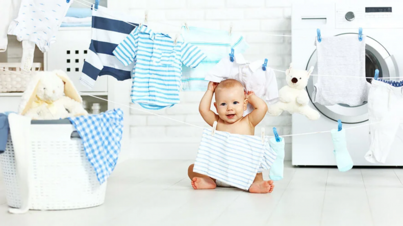 Newsweek Amplify - Baby Stain Remover