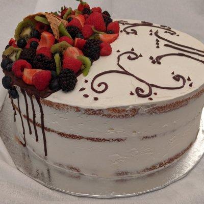 Baking, Cakes, Patisserie, Food