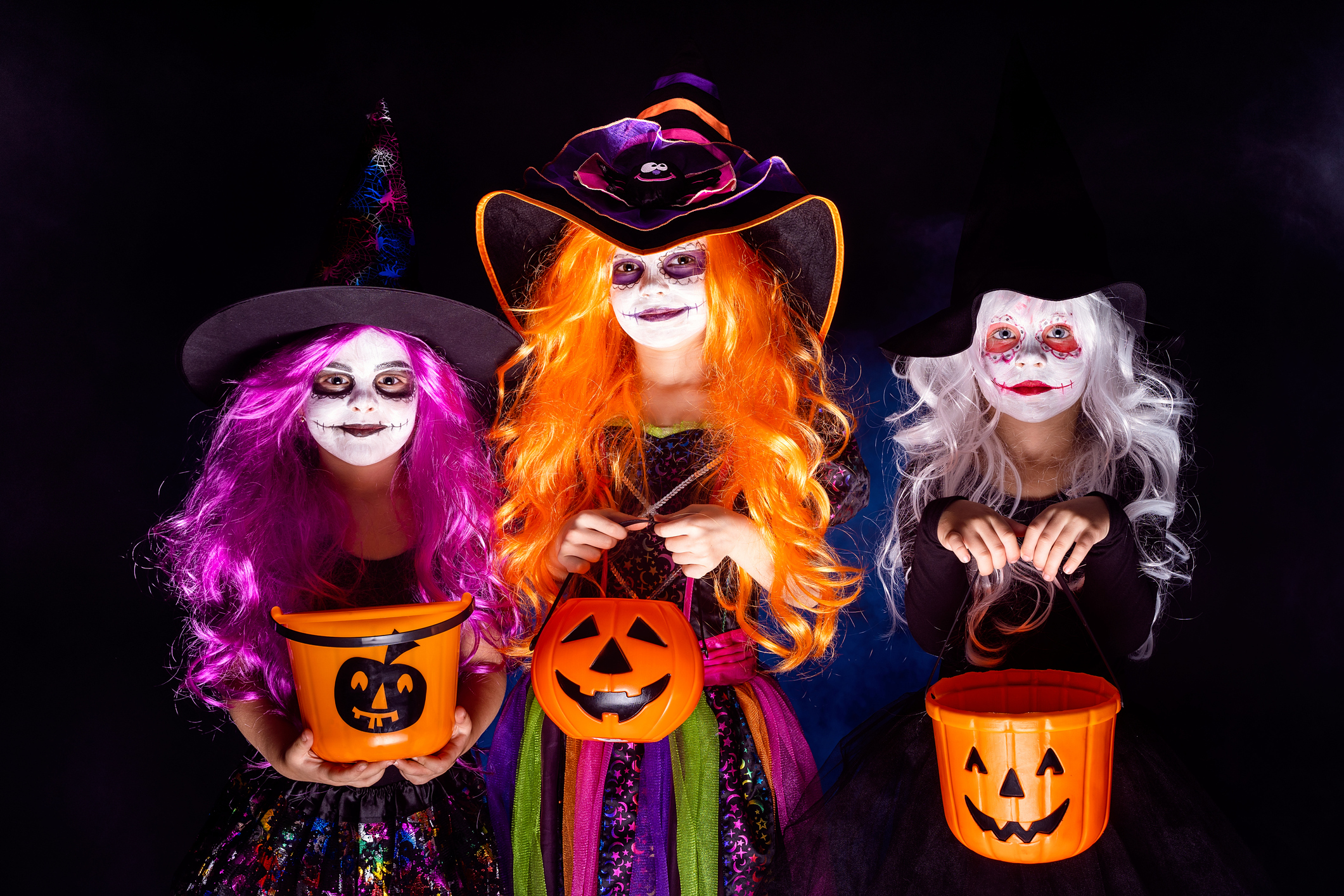 Halloween 2020 La Is Halloween Canceled For 2020? L.A. County Bans Trick or Treating