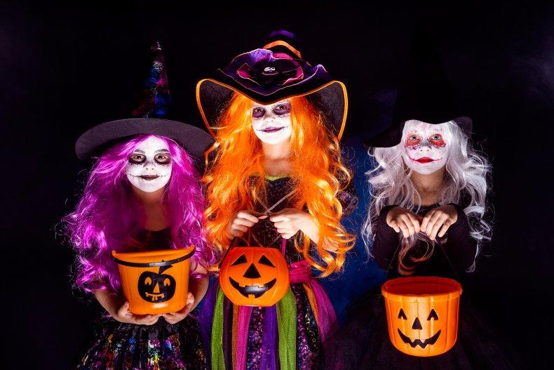 iStock photo Halloween