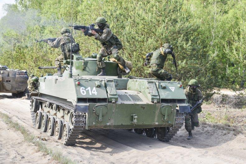 russia, serbia, belarus, slavic, brotherhood, exercises
