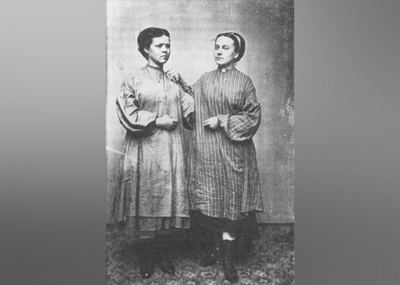 1844: Workers form Lowell Female Labor Reform Association
