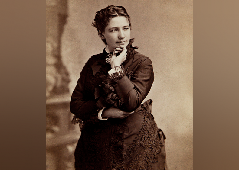 1872: Congress guarantees equal pay for female federal employees