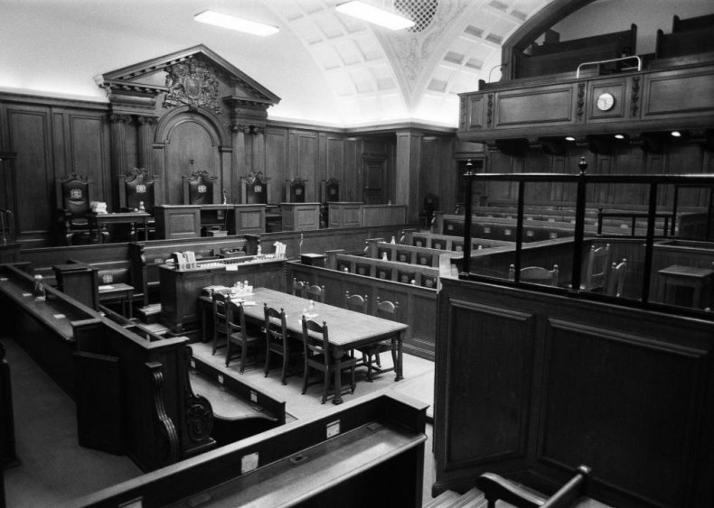 1984: Law firms no longer allowed to discriminate against women
