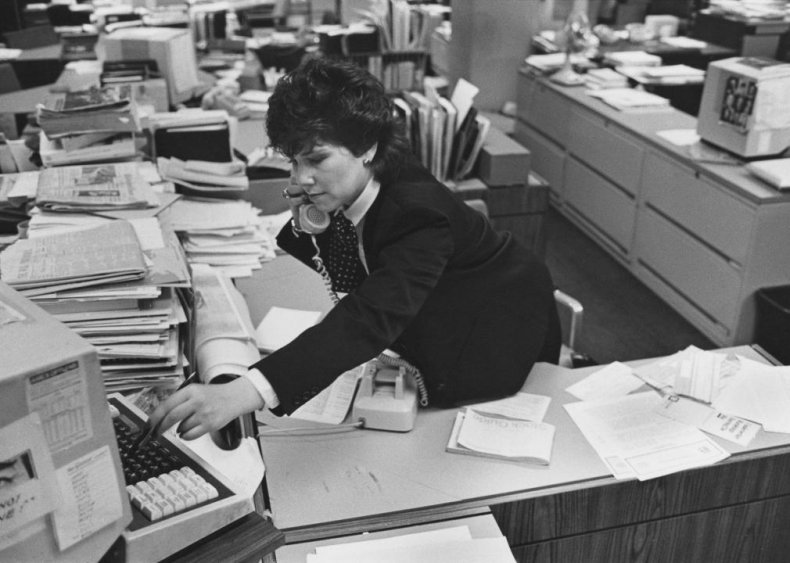 1984: New law helps women workers collect retirement benefits