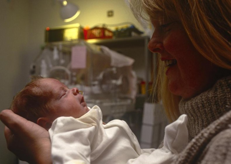 1993: Congress passes Family and Medical Leave Act