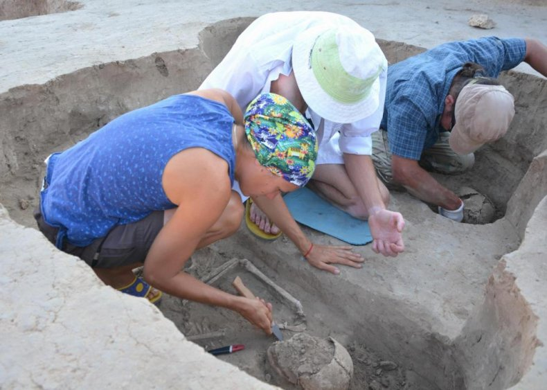 #94. Anthropology and archeology teachers, postsecondary
