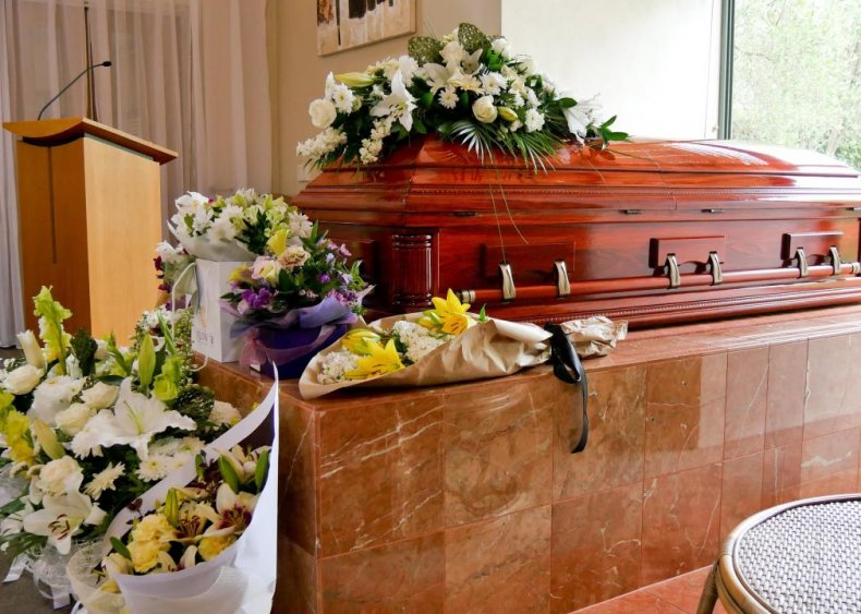 #93. Funeral home managers
