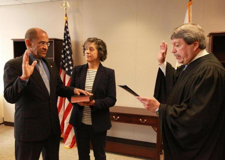 #77. Administrative law judges, adjudicators, and hearing officers
