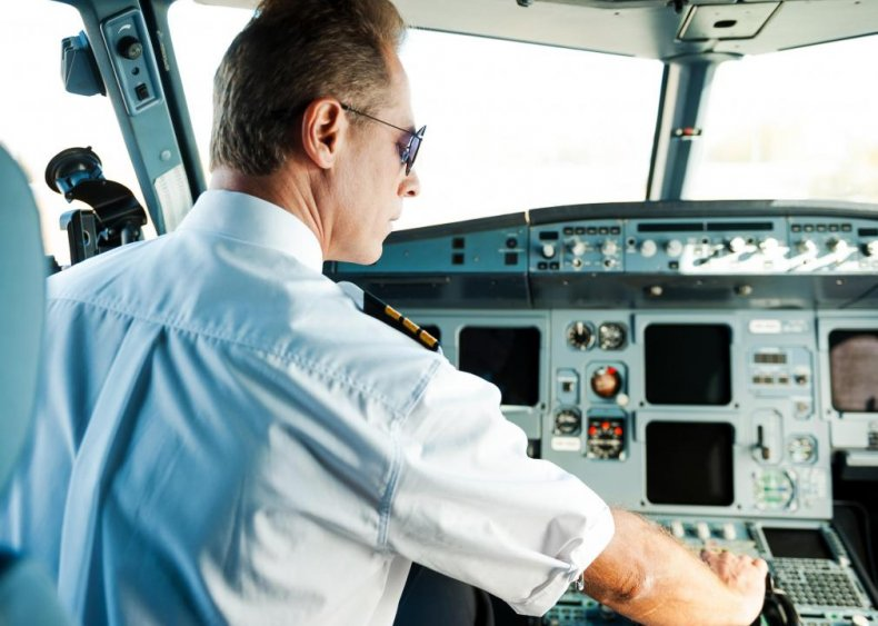 #70. Commercial pilots