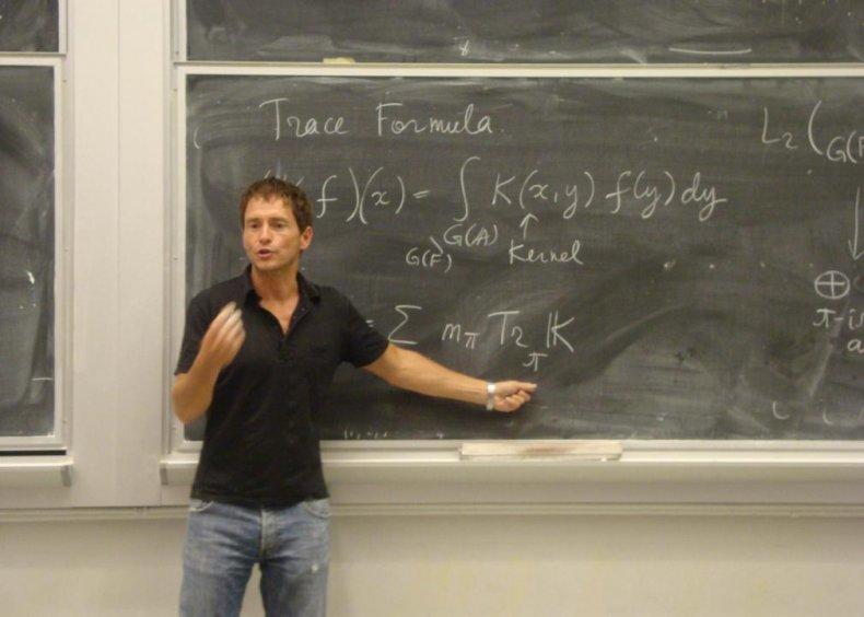 #63. Mathematicians