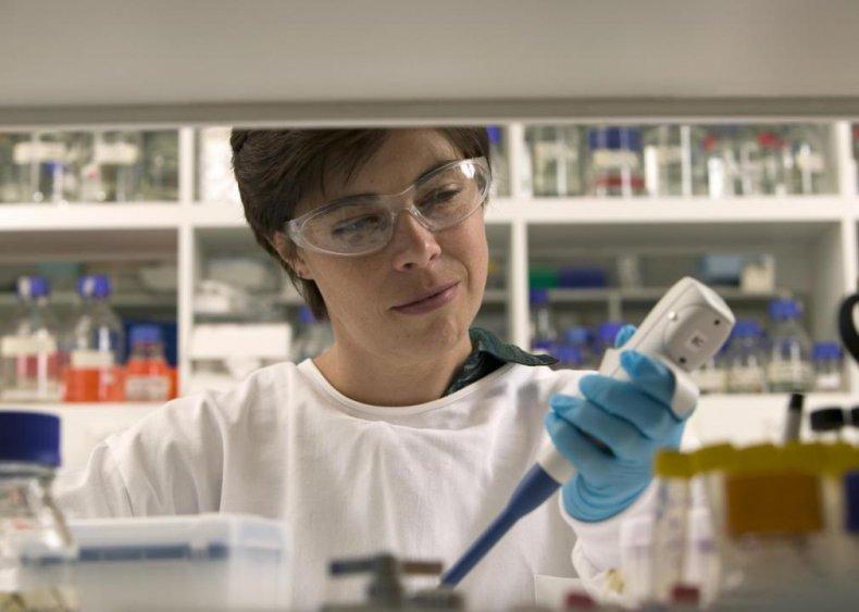 #62. Biochemists and biophysicists