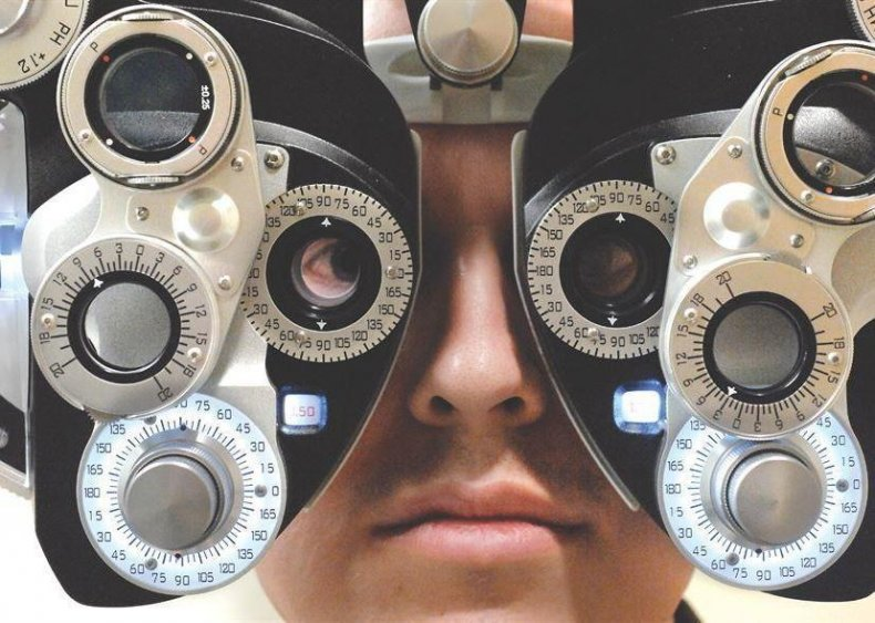 #36. Optometrists