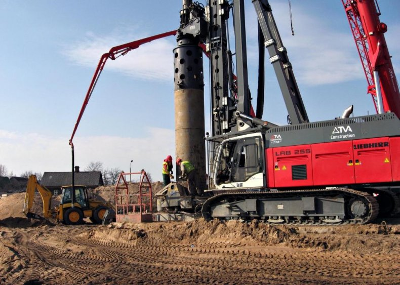 Drilling and boring machine tool setters