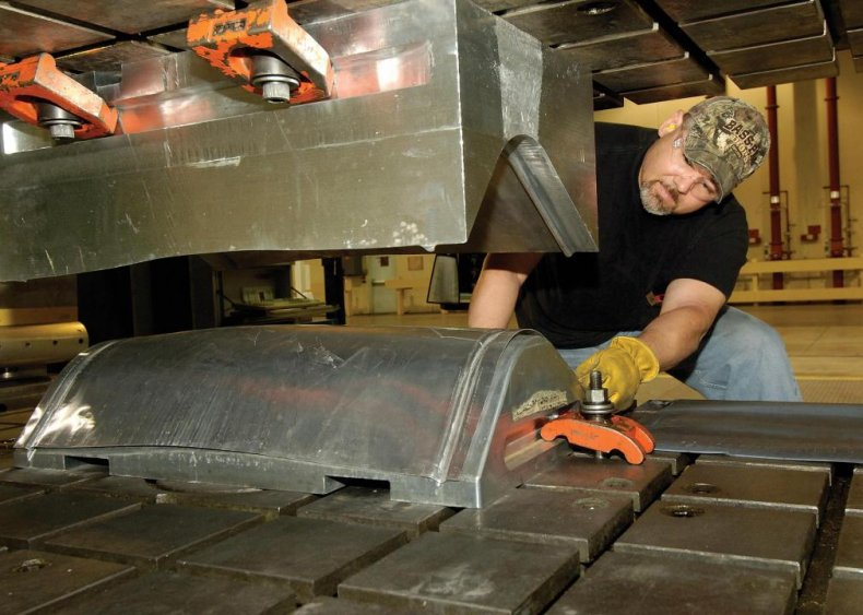 Metal and plastic mold makers