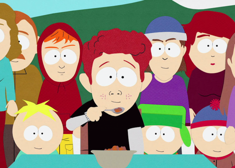 #99. South Park - 'Scott Tenorman Must Die'