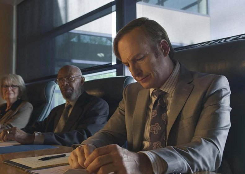 #96. Better Call Saul - 'Winner'