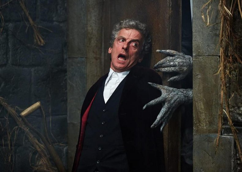 #93. Doctor Who - 'Heaven Sent'